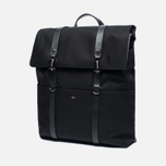 Рюкзак Mismo MS Backpack Black/Black фото- 1