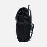 Рюкзак Mismo Backpack Black/Black фото- 2