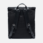Рюкзак Mismo MS Backpack Black/Black фото- 3