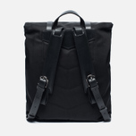 Рюкзак Mismo Backpack Black/Black фото- 3