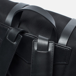Рюкзак Mismo MS Backpack Black/Black фото- 4