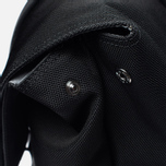 Рюкзак Mismo Backpack Black/Black фото- 6
