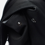 Рюкзак Mismo MS Backpack Black/Black фото- 6