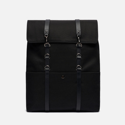 Рюкзак Mismo M/S Backpack Black/Black
