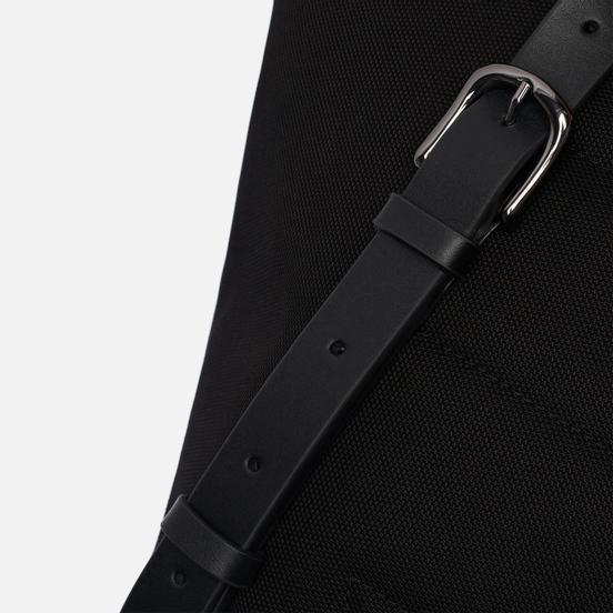 Рюкзак Mismo M/S Backpack Black/Black