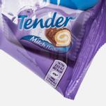 Шоколадный рулет Milka Tender Milch 150g фото- 1