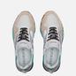 Женские кроссовки Premiata Runsea-d 5136 White/Beige фото - 1