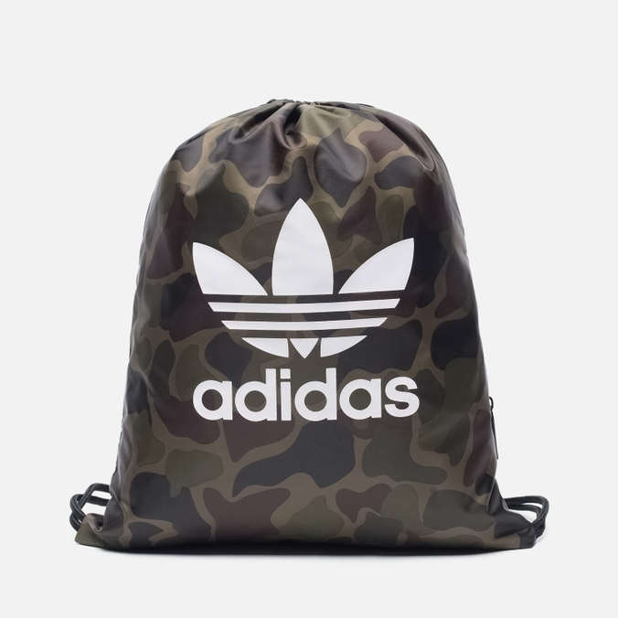 Рюкзак adidas Originals Camo Gymsack Camouflage