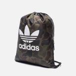 Рюкзак adidas Originals Camo Gymsack Camouflage фото- 1