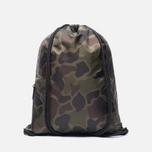 Рюкзак adidas Originals Camo Gymsack Camouflage фото- 2
