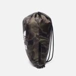 Рюкзак adidas Originals Camo Gymsack Camouflage фото- 3
