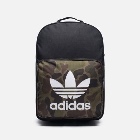 Рюкзак adidas Originals Classic Black/Camouflage