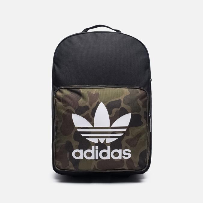 57918b83b1ba Рюкзак adidas Originals Classic Black/Camouflage BK7214