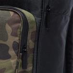 Рюкзак adidas Originals Classic Black/Camouflage фото- 5