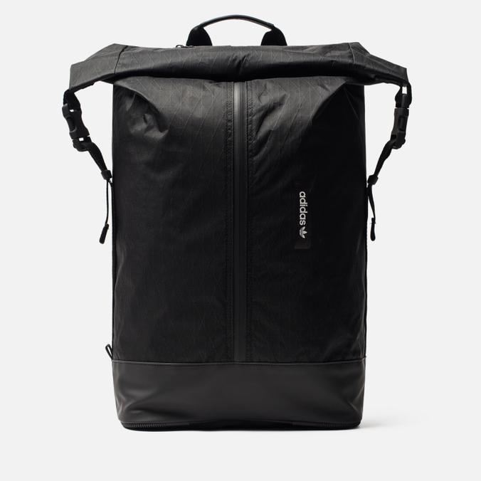 Рюкзак adidas Originals Future Roll-Top Black