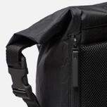 Рюкзак adidas Originals Future Roll-Top Black фото- 4