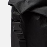 Рюкзак adidas Originals Future Roll-Top Black фото- 7