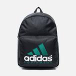Рюкзак adidas Originals Reedition Archive EQT Black фото- 0