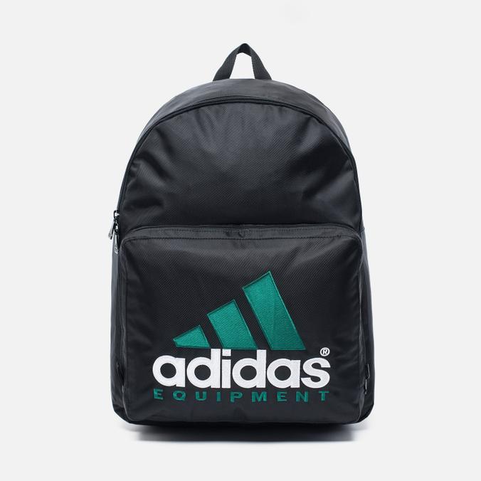 Рюкзак adidas Originals Reedition Archive EQT Black