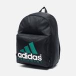 Рюкзак adidas Originals Reedition Archive EQT Black фото- 1