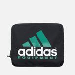 adidas Originals Reedition Archive EQT Bag Black photo- 7