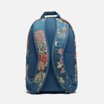 Рюкзак adidas Consortium x Pharrell Williams Jacquard Stonewash Blue/Multicolour/Chalk White фото- 2