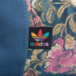 Рюкзак adidas Consortium x Pharrell Williams Jacquard Stonewash Blue/Multicolour/Chalk White фото- 4