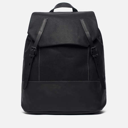 Рюкзак Ally Capellino Dean Everyday Drawstring 31L Black