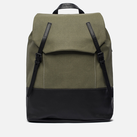 Рюкзак Ally Capellino Dean Everyday Drawstring 31L Green