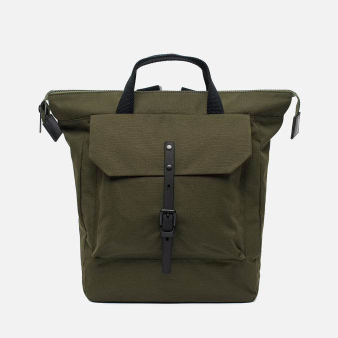 Рюкзак Ally Capellino Frances Ripstop 14L Green