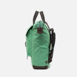 Ally Capellino Frances Backpack Waxy Green photo- 2