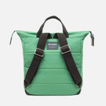 Ally Capellino Frances Backpack Waxy Green photo- 3
