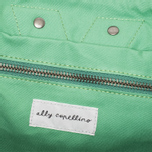 Ally Capellino Frances Backpack Waxy Green photo- 6