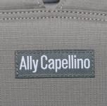 Рюкзак Ally Capellino Frank Grey фото- 4
