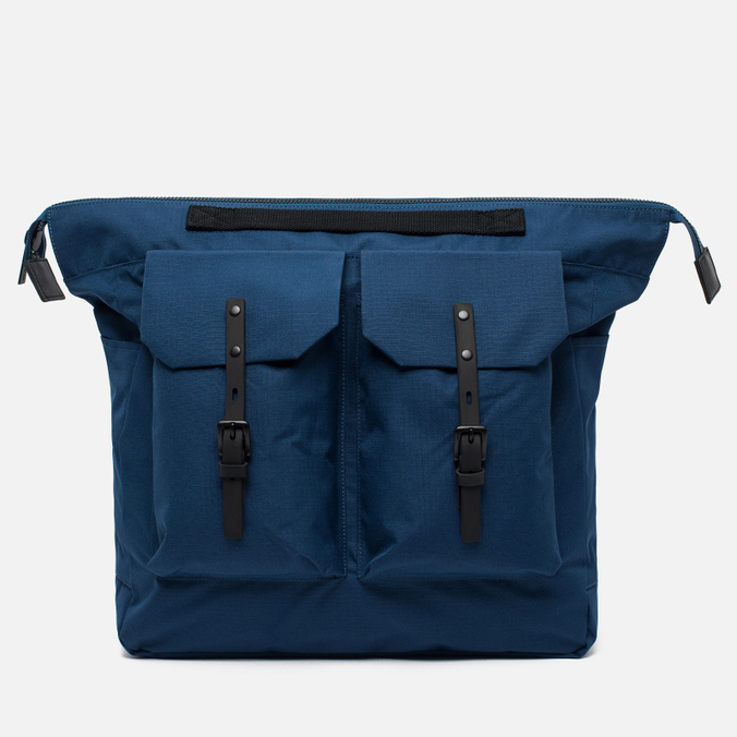 Ally Capellino Frank Backpack Navy