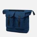 Ally Capellino Frank Backpack Navy photo- 1