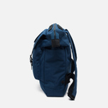 Ally Capellino Frank Backpack Navy photo- 2