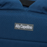 Ally Capellino Frank Backpack Navy photo- 4