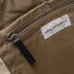 Ally Capellino Frank Waxy Backpack Khaki photo- 5