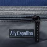 Рюкзак Ally Capellino Haye Waxed Navy/Black фото- 8