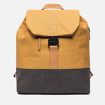 Рюкзак Ally Capellino Haye Waxed Yellow/Grey фото- 0