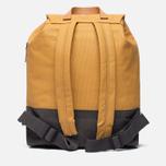 Рюкзак Ally Capellino Haye Waxed Yellow/Grey фото- 3
