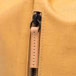 Рюкзак Ally Capellino Haye Waxed Yellow/Grey фото- 4