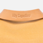 Рюкзак Ally Capellino Haye Waxed Yellow/Grey фото- 6