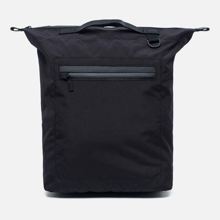 Ally Capellino Hoy Travel Backpack Black