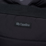 Ally Capellino Hoy Travel Backpack Black photo- 4
