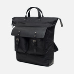 Ally Capellino Igor Luxe Backpack Black photo- 1