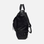 Рюкзак Ally Capellino iGor Luxe Nylon Black фото- 2
