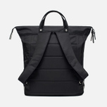Ally Capellino Igor Luxe Backpack Black photo- 3