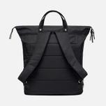 Рюкзак Ally Capellino iGor Luxe Nylon Black фото- 3